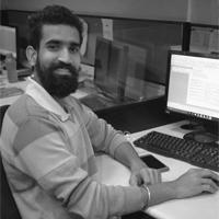 Nishant Zunjarrao