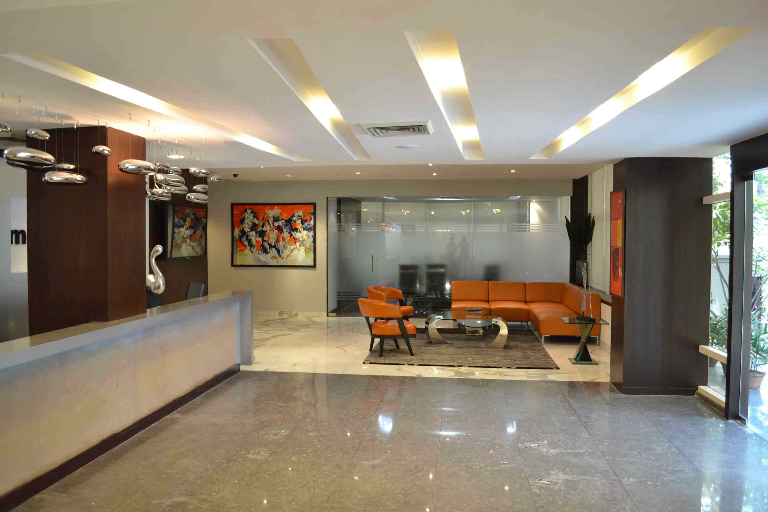 Moserbaer | Moserbaer Office | Okhla | 45,000sq.ft