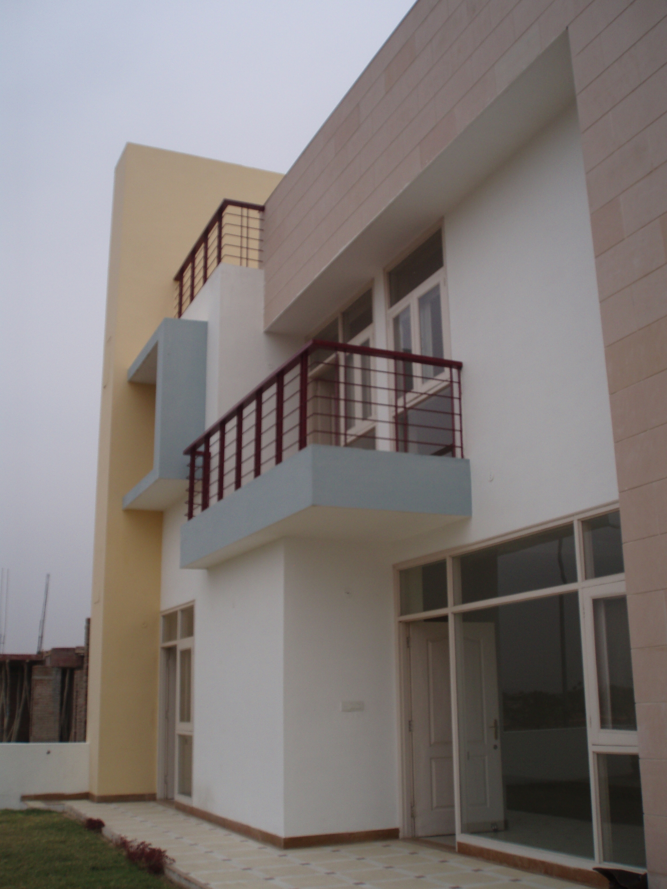 MAas Architects Delhi Architectural Firm Specialized In