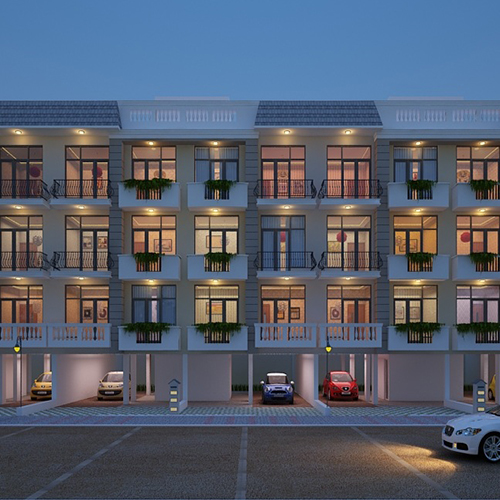 Client: Developers Group   Project: Riviera woods