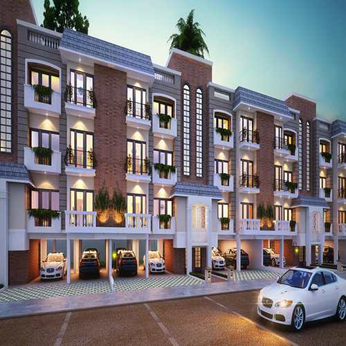 Client: Developers Group | Project: Riviera woods
