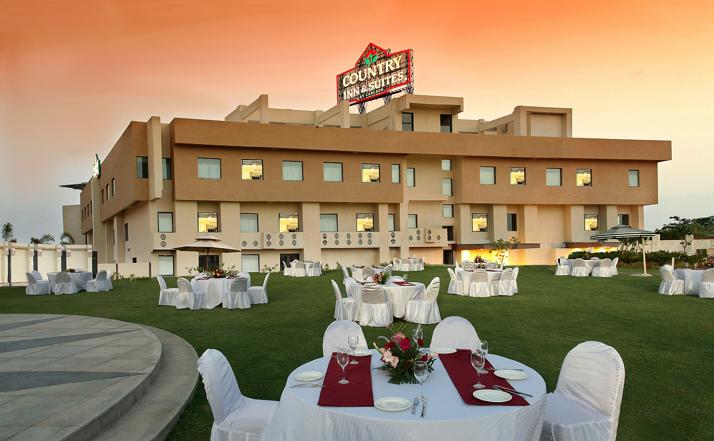 Ansal API|Country Inn |Ajmer|114000sqft