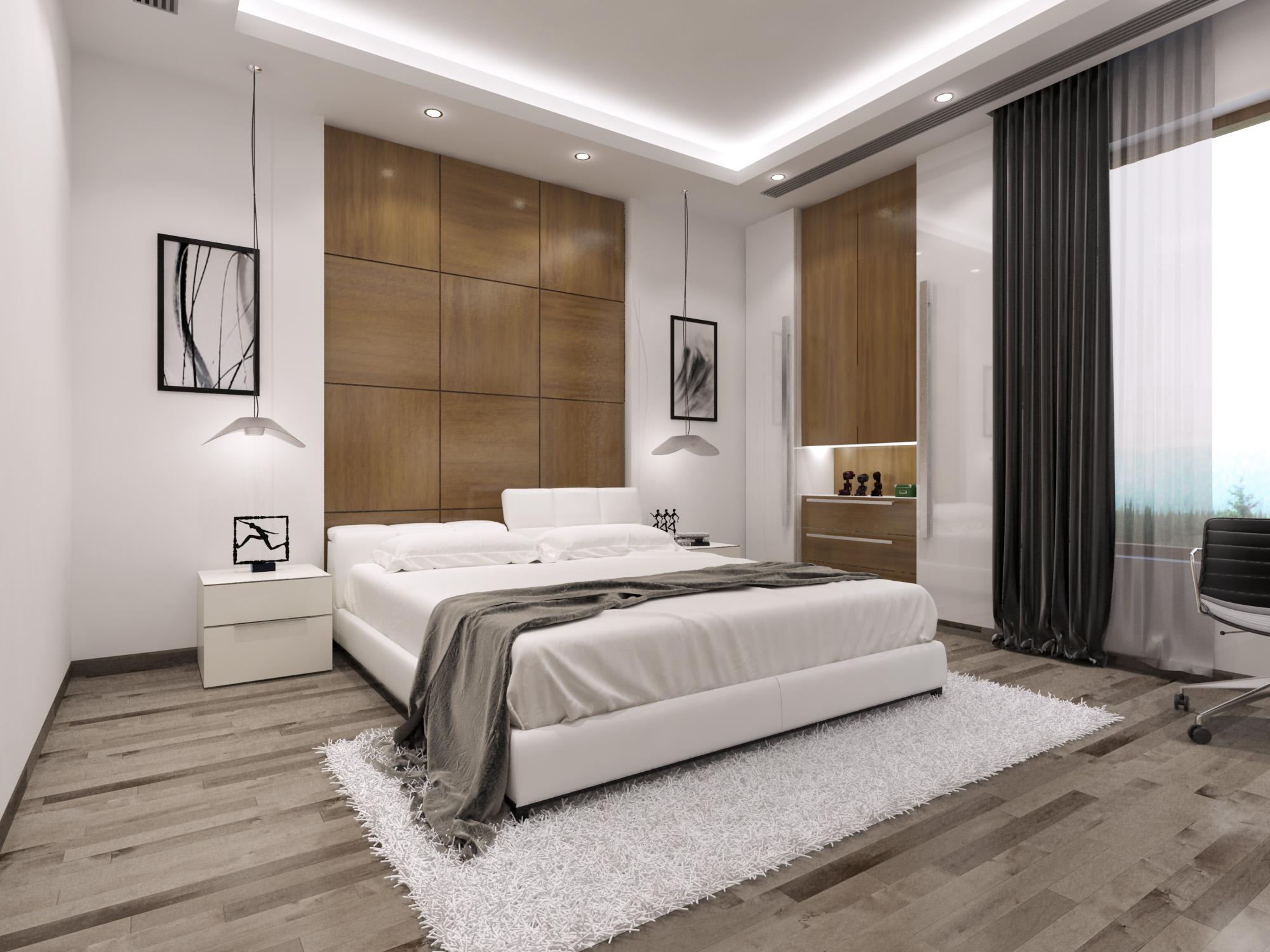 Gaurav Dhall|Residence|Vasant Vihar|15,000sqft