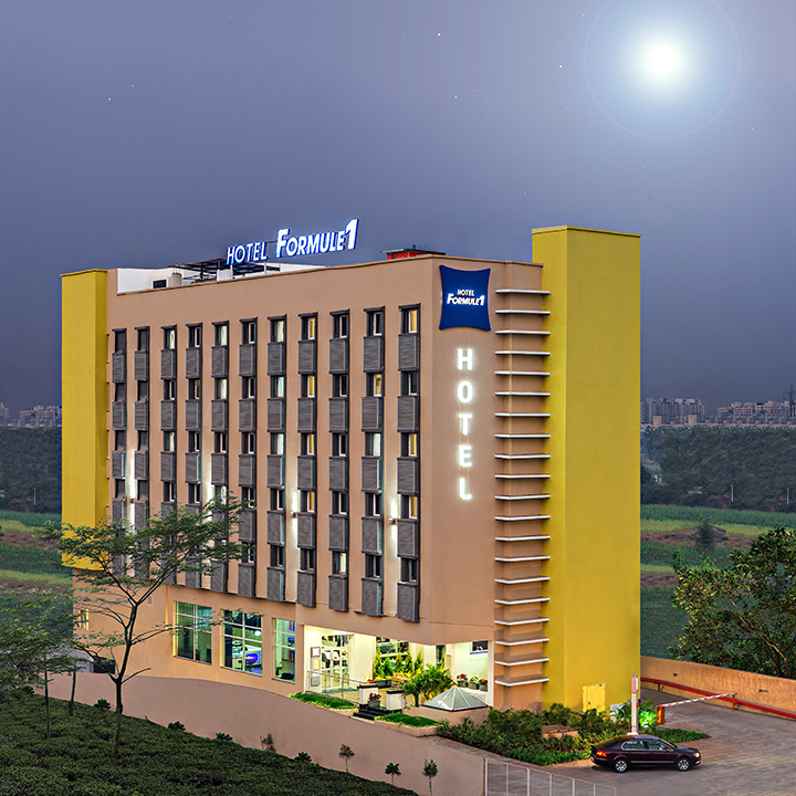 Accor Group | Formula-1 | Hinjewadi