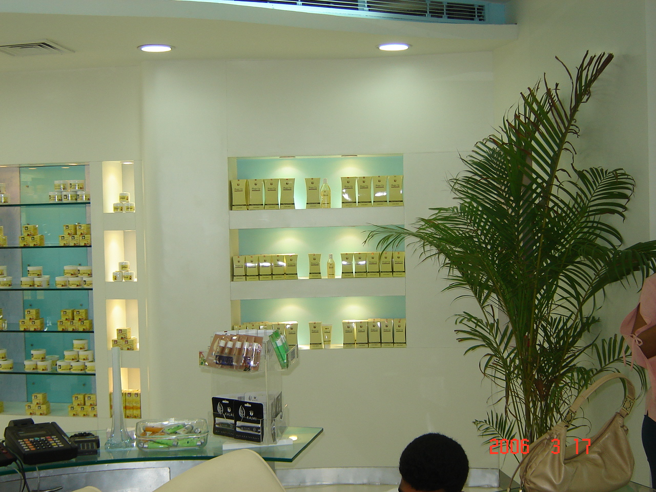 VLCC | Beauty Zone | Ludhiana | 1,200sqft