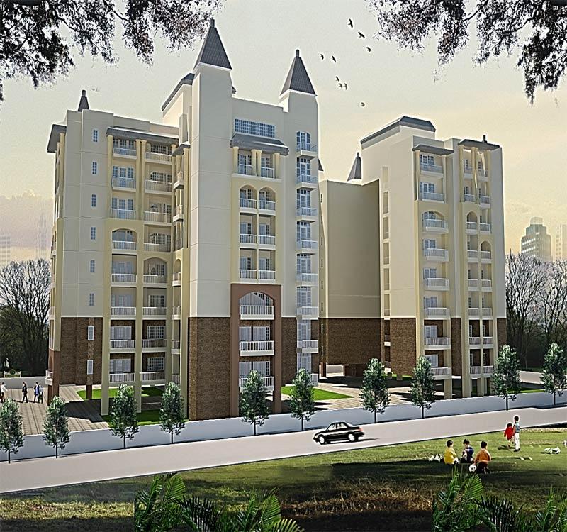 Anantara|Anantara Township|Jabalpur|146,560sqft