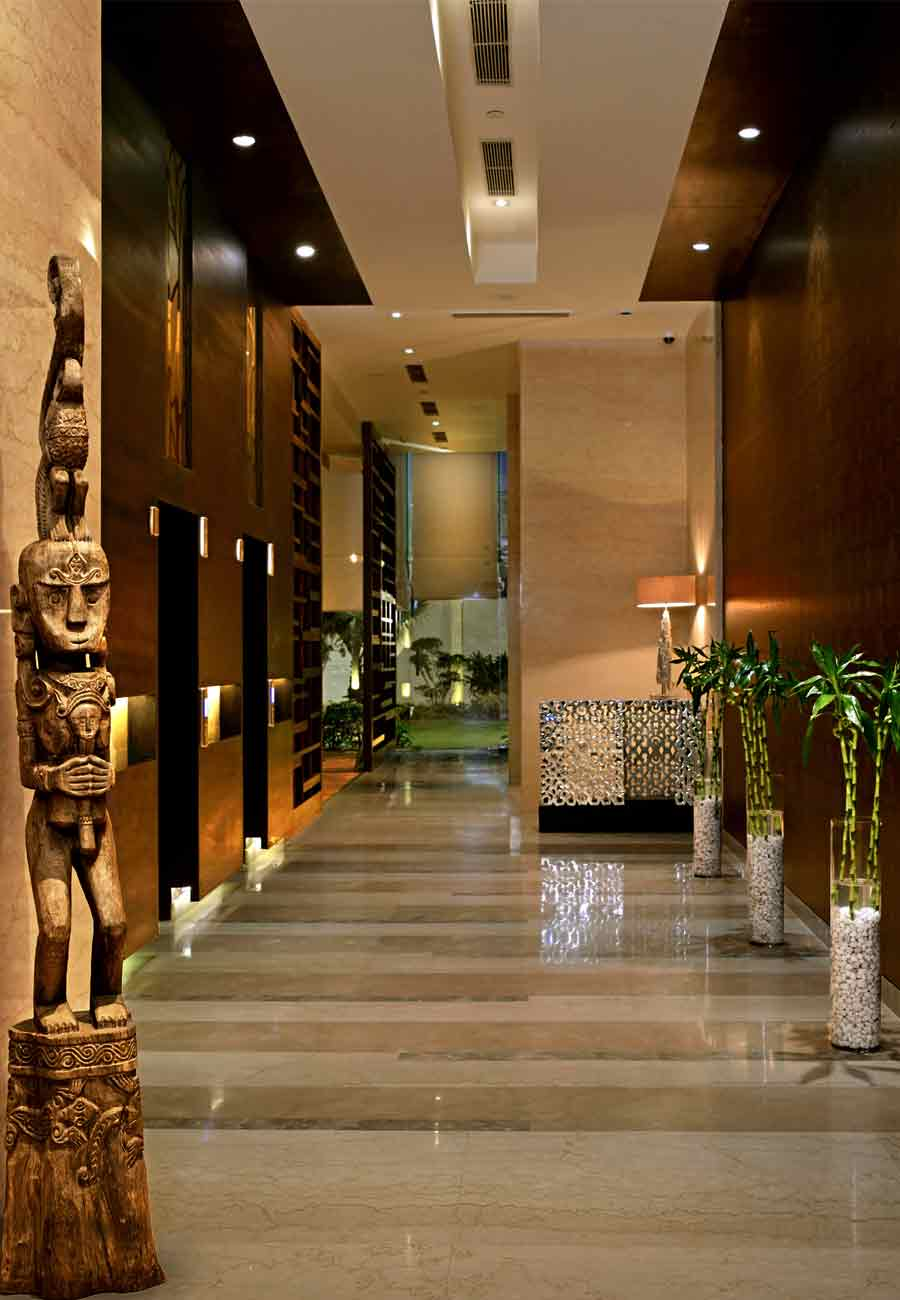 Baani Group|Hilton Garden Inn|Gurgaon|200000sqft