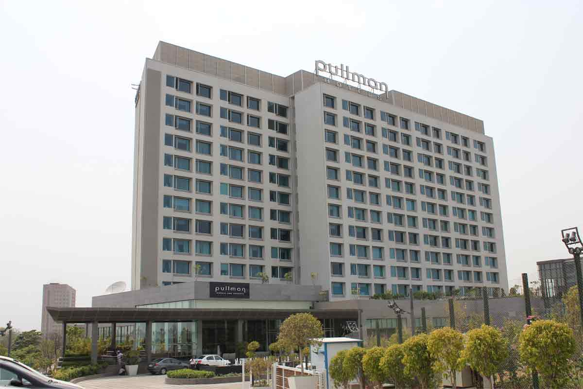 Oriental South Delhi Hotel|PullMan|Gurgaon
